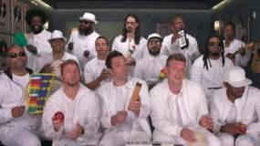Backstreet Boys dan una sorpresa de infarto a sus fans