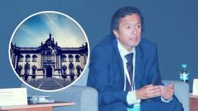 David Tuesta renunció al MEF