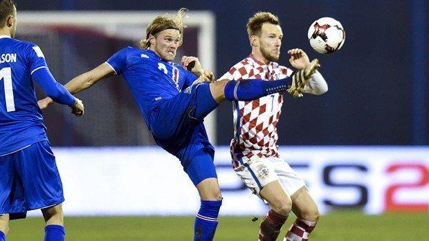 Islandia vs Croacia EN VIVO y En Directo