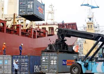 Las exportaciones peruanas mantienen su progresión.