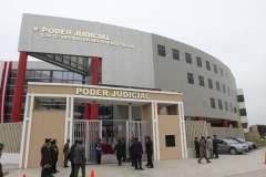 PJ pide seguridad para jueces anticorrupción y de crimen organizado