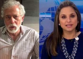 Gustavo Gorriti y Rossana Cueva se hicieron respetar como periodistas