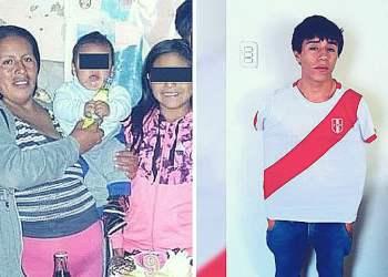 Juanita Mendoza otra mujer víctima de tentativa de feminicidio