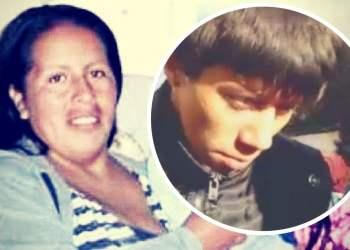 Juanita Mendoza, la mujer quemada en Cajamarca, murió esta madrugada