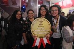 Crisol, Chile, Casa de la literatura y Caja Negra, obtienen reconocimiento