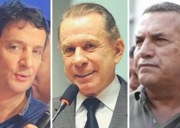 Encuesta Ipsos rumbo a alcaldía de Lima Renzo Reggiardo 16% y Belmont 10%