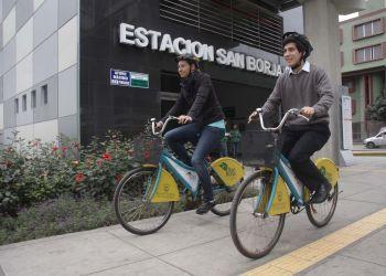 Proponen ley para días de descanso por uso de la bicicleta