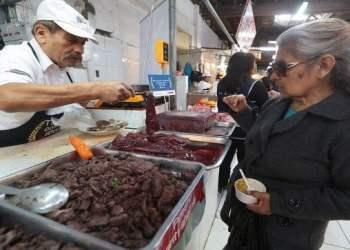 Minsa promueve 'Tu caserito antianemia' en los mercados del país