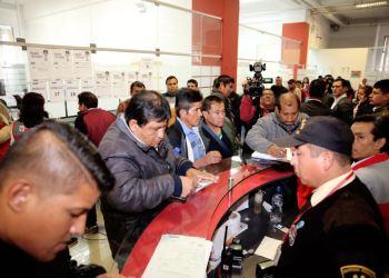 Ofrecen 1000 puestos de trabajo para Lima en maratón del empleo