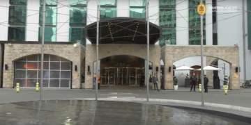 Caso Paolo Guerrero Fiscalía verificó instalaciones del Swissotel Lima