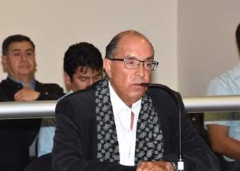 Poder Judicial pide al Congreso ejecutar condena contra Edwin Donayre