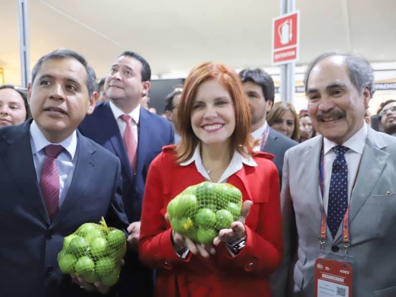 Adex: Industria de alimentos generará 4.2 millones de empleos