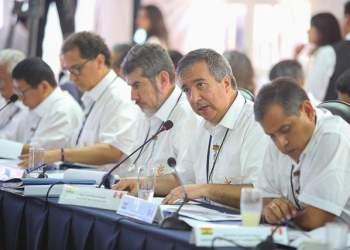 PRODUCE Perú ofrece apoyo técnico a Gobierno de Bolivia
