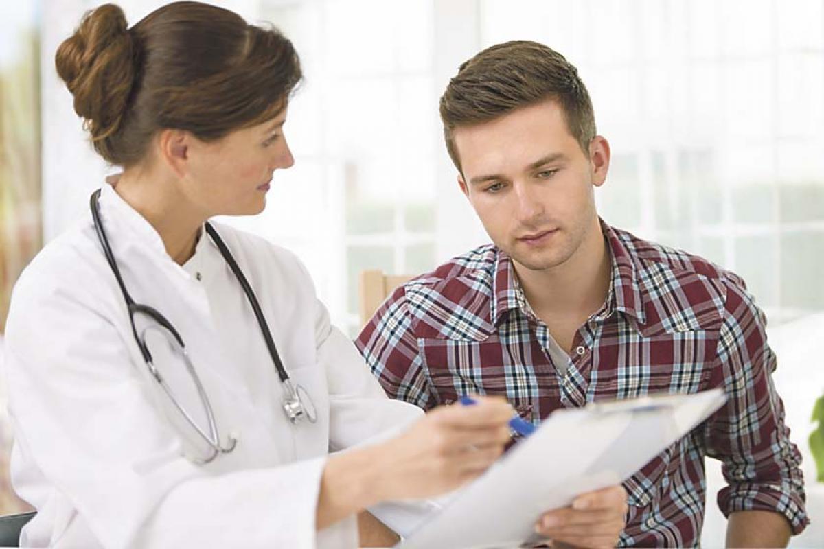 EsSalud advierte prostatitis en jóvenes por infecciones bacterianas