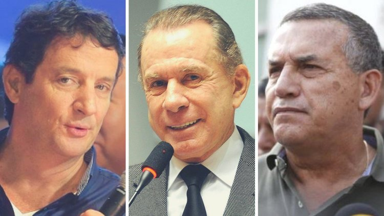 Reggiardo, Belmont y Urresti según encuesta de CPI