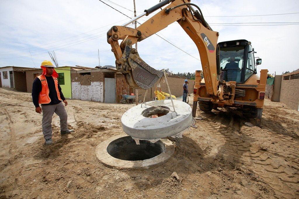 Vivienda: 100 comunidades rurales tendrán servicio de saneamiento al 100%