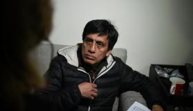 Empresario Antonio Camayo fue liberado y será colaborador eficaz