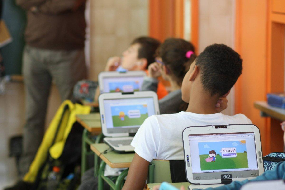 Educación: razones para apostar por personalización en la enseñanza escolar