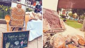 Festival del pan Tanta Wawa se realizó con éxito en Lince
