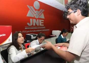 ¿No votaste?: Razones para pedir dispensa al JNE y no pagar multa