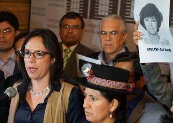 Nuevo Perú presentó moción de censura contra Daniel Salaverry y Mesa Directiva