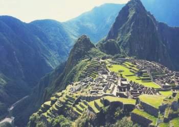 Perú dispone que ingreso a Machu Picchu será por horas y previa inscripción