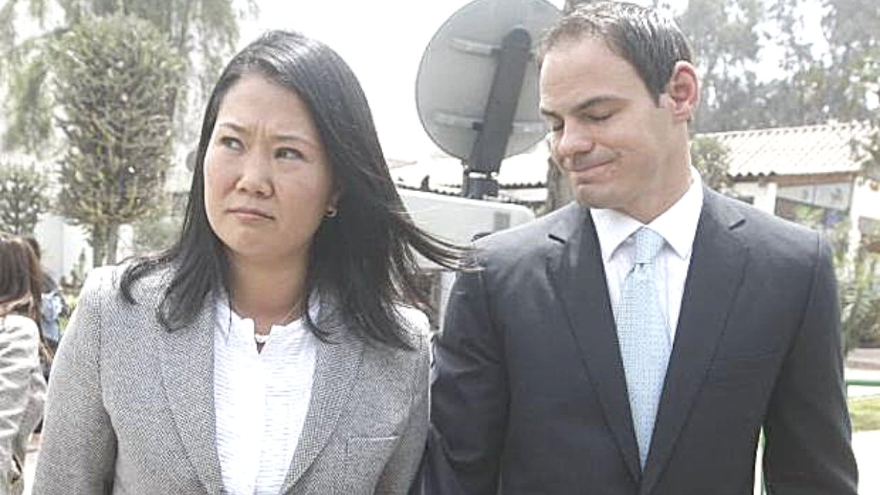 Fiscal pide impedimento de salida del país para Mark Vito Villanela