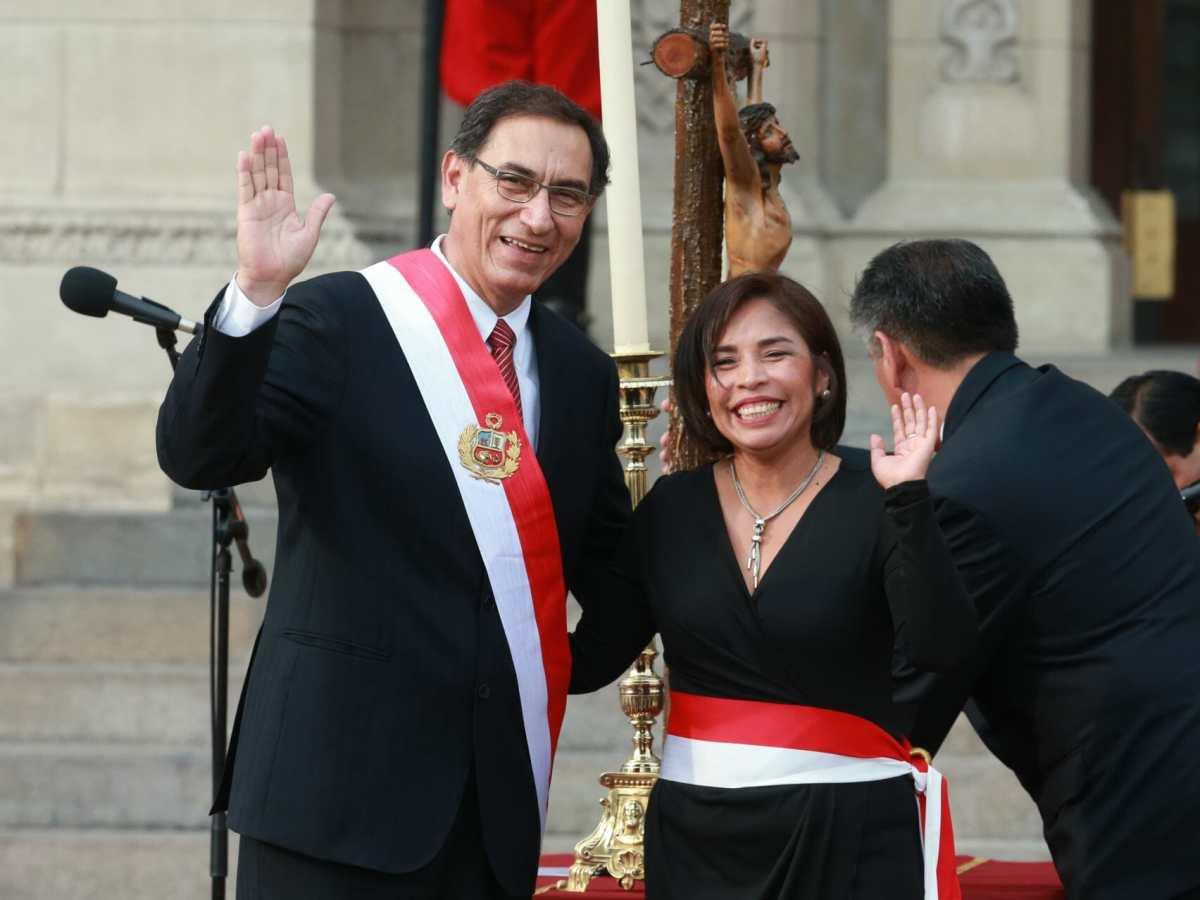 Patricia Balbuena renunció al ministerio de Cultura tras denuncias