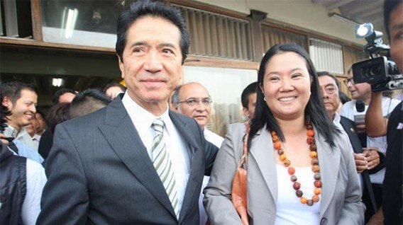 Jaime Yoshiyama afirma que el fallecido empresario Rassmuss Echecopar financió campaña de Fuerza 2011