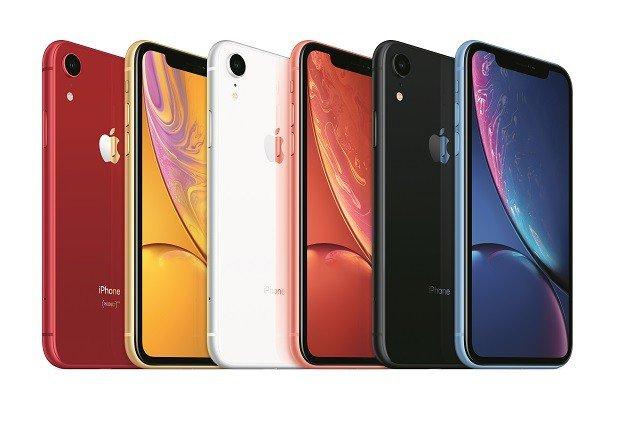 Ya se vende en Perú el iPhone XR de Apple, aquí los precios