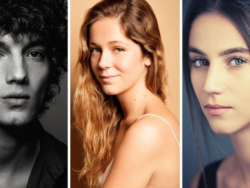 Netflix: Empieza rodaje de la segunda temporada de ÉLITE