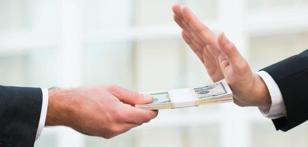 INACAL y Contraloría implementan plan de acción contra la corrupción