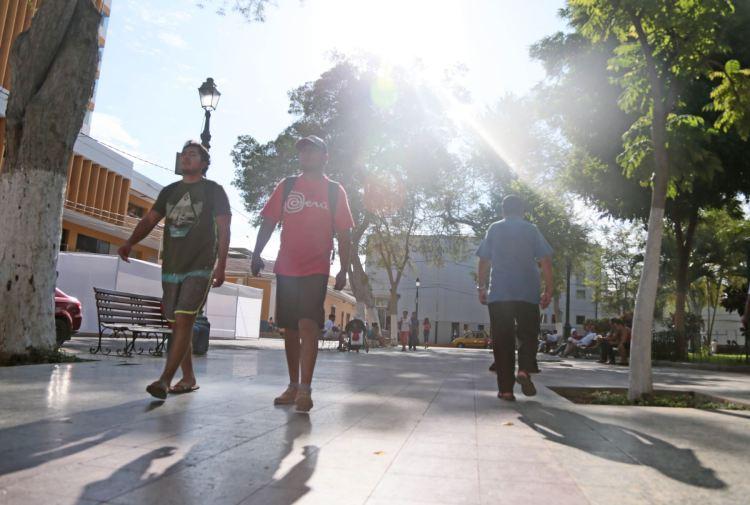 Temperatura en Piura llegó a los 39°C y es la más alta desde 1965