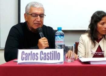 Carlos Castillo Mattasoglio es nuevo Arzobispo de Lima en reemplazo de Cipriani