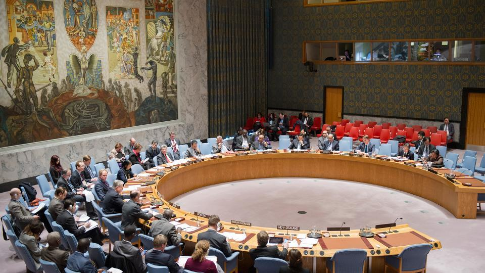 EN VIVO: ONU evalúa crisis en Venezuela por régimen Nicolás Maduro