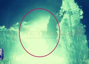 México: Difunden video del preciso momento de la explosión en ducto