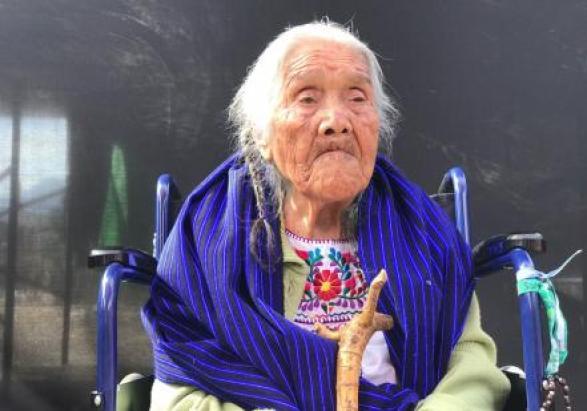 Salud Ramírez, Mamá Coco