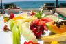 Puedes proteger tu piel de los rayos solares con estos alimentos