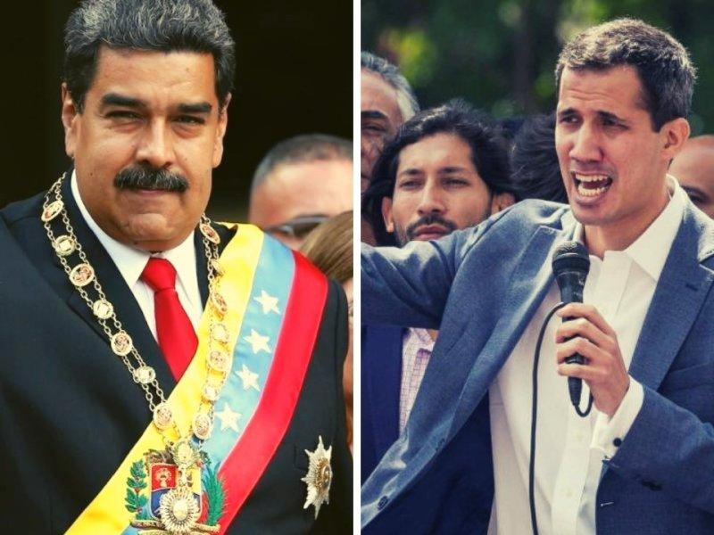 Para Perú Juan Guaidó es el presidente de Venezuela y no Nicolás Maduro