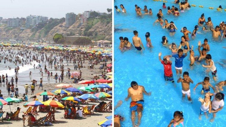 bb44ed1fa178d Piscinas y playas saludables para este verano según el Minsa ...