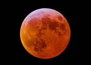 EN VIVO y En Directo: Superluna, Luna de Sangre y eclipse de Luna