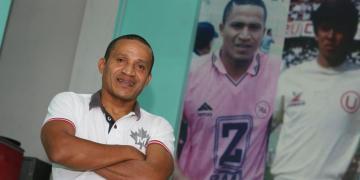 Carlos 'Kukín' Flores falleció producto de un paro cardíaco a los 44 años