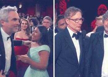 Oscar 2019: 'Green Book' es la 'Mejor Película' y Alfonso Cuarón 'Mejor Director'