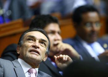 Héctor Becerril es investigado en Fiscalía por presunto soborno