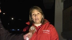 Las Bambas: Ministra confirma que lanzaron piedras con huaracas a helicóptero