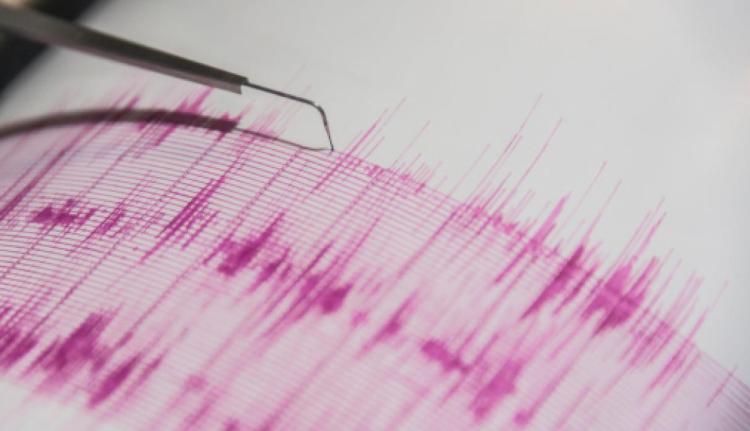 Sismo, temblor