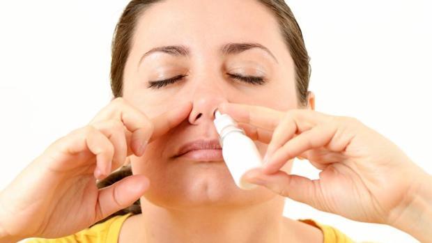 EE.UU. aprobó un nuevo antidepresivo en forma de spray nasal
