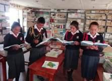 Escolares en extrema pobreza ingresan a Colegio de Alto Rendimiento