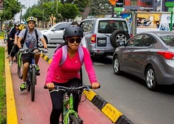 Semana Santa: Consejos para desplazarse por la ciudad en bicicleta