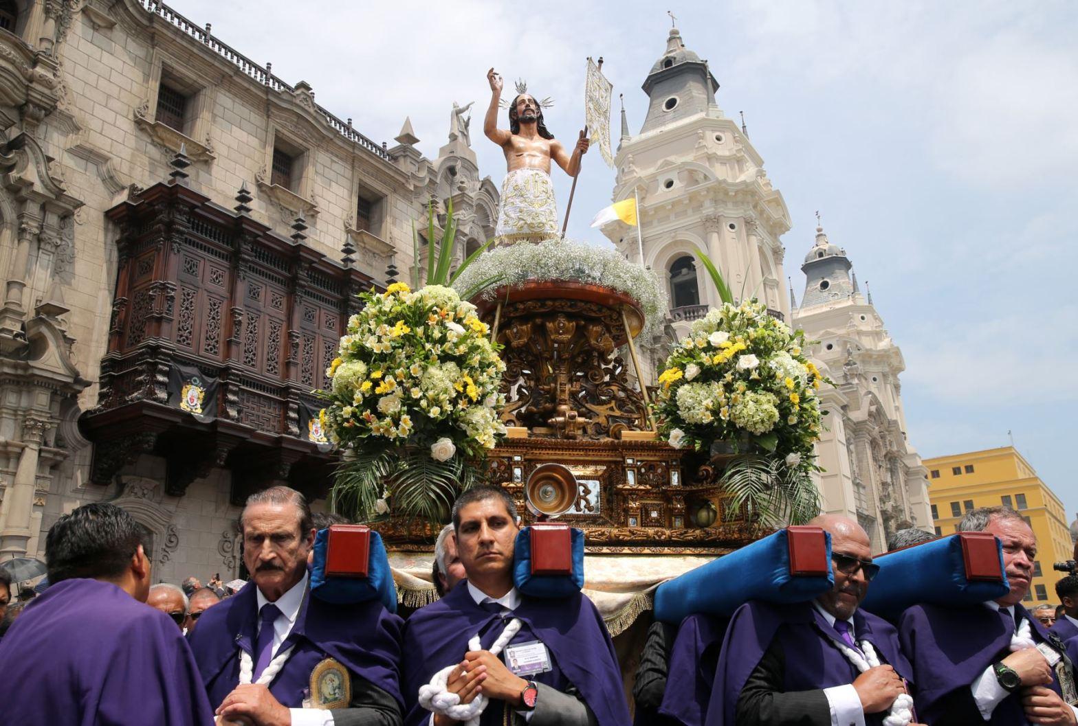 Pascua de Resurrección: Actividades por Semana Santa hoy domingo